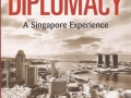 @S Jayakumar- Diplomacy~an autographed copy of the book_result